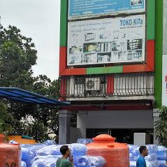 pusat filter air