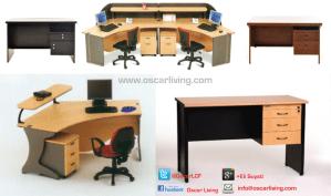 Pertimbangan Dalam Memilih Meja Kantor Yang Tepat Meja
