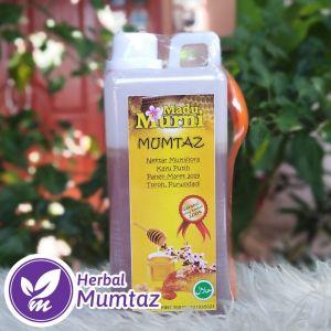 Madu Mumtaz Multiflora