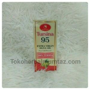 Jual Minyak Zaitun Extra Virgin Tursina di Semarang