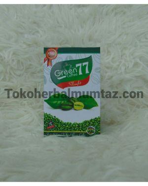 Jual Green Coffe 77 Semarang
