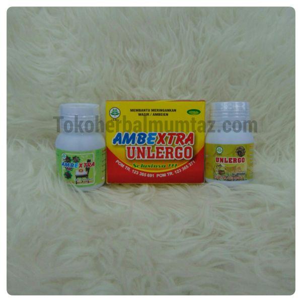 Jual Ambeextra Semarang