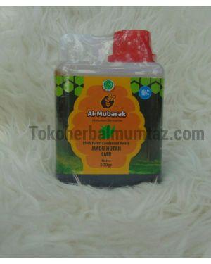 Jual madu black forest Semarang