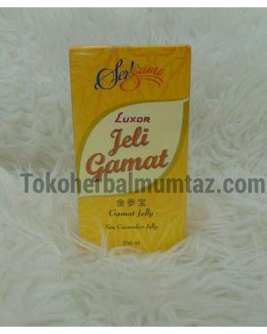 Jual Jelly Gamat Luxor Semarang