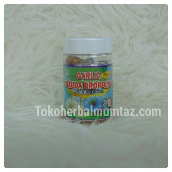Jual Garlic sauda propolis Semarang