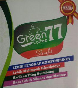 Green Coffe Semarang