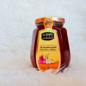 jual madu al shifa asli semarang