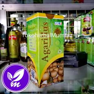 Agarillus herbal drink Semarang