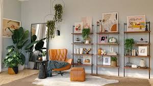 Menggunakan Desainer Interior