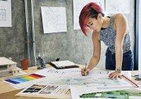 Pekerjaan Desain Interior