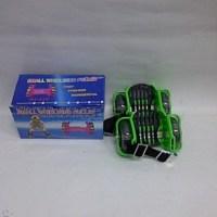 Flashing Roller Roda