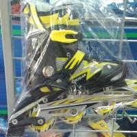 Jual Sepatu Roda Inline Skate Merk Cougar Murah
