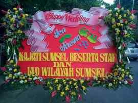 Jual Karangan Bunga Papan Di Surabaya - 08123.5931.288