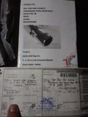 Dedy Dwi Susanto, Jember 05-04-2012