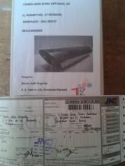 I Dewa Gede Suma, Denpasar- Bali, 11-04-2012