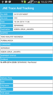 KOMARIAH - KEBON JERUK JAKARTA