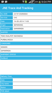 WAWAN - SAMARINDA