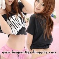 Celana Dalam Wanita G String - GS 30 pink
