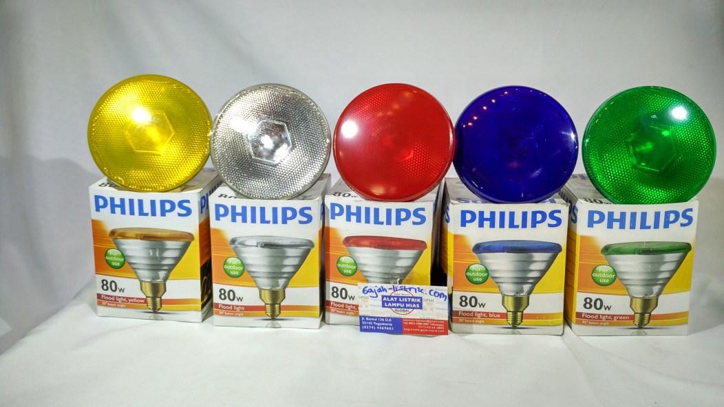 Lampu PAR38 Philips Toko Listrik Global