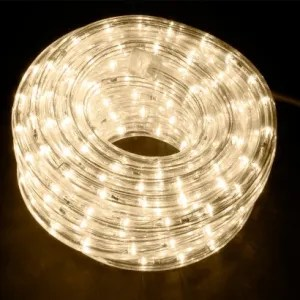 rope light lampu selang outdoor toko listrik global