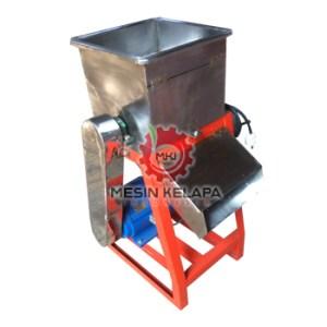mesin minyak kelapa