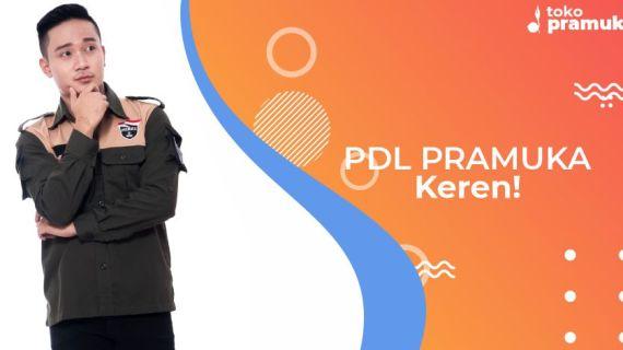 PDL Pramuka Keren