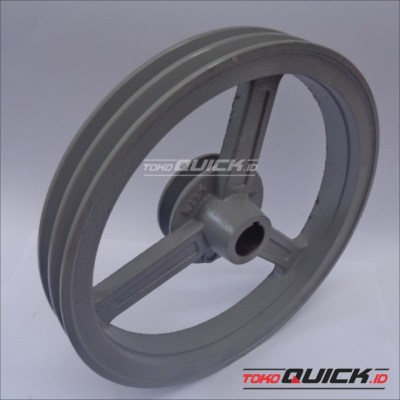 MAIN PULLEY, TL800 (FINISH PAINT)