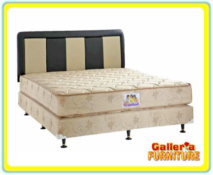 Resta Spring Bed Ekonomis Toko Furniture Dan Spring Bed