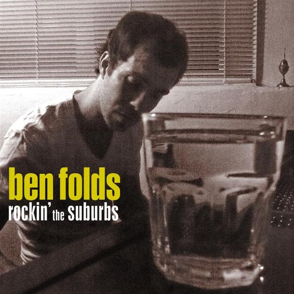 The Luckiest 和訳 - Ben Folds