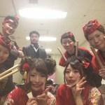 IECC日本語学校文化教室 芸術鑑賞会