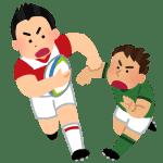 2019ラグビーワールドカップ観戦🗾東京観光🗾和楽器体験ツアー