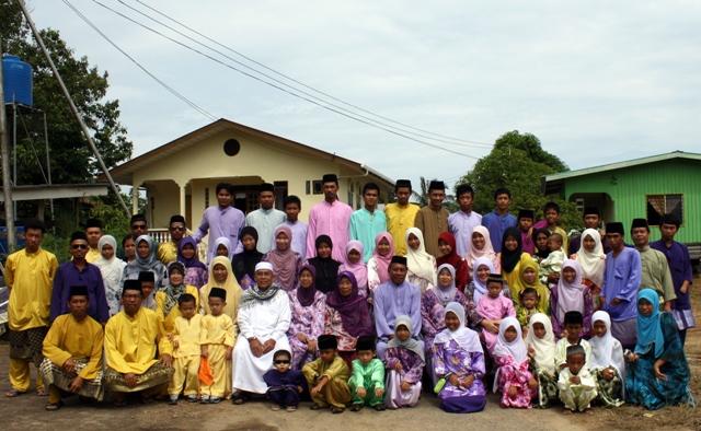family raya