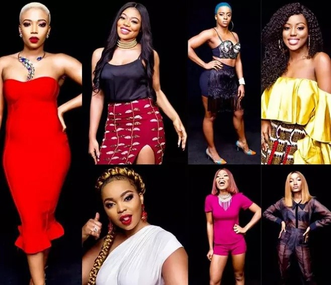 Check out video clips from Linda Ikeji's made in Gidi Reality TV Show, as Nigerians call the show immoral