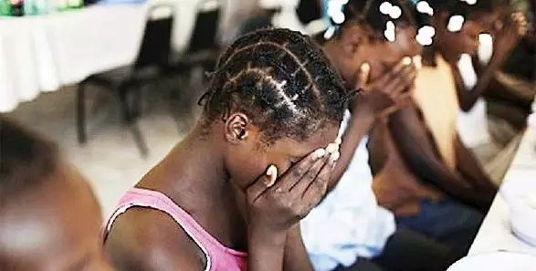 I Love My Daughter And I Slept With Her Twice -Father Confesses After Impregnating His Daughter