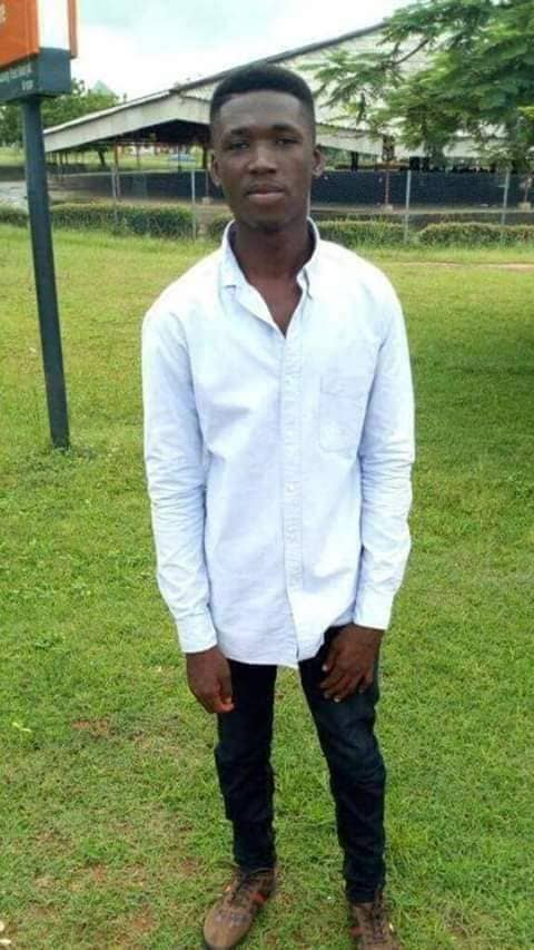 Victor Inalegwu Ogbuja