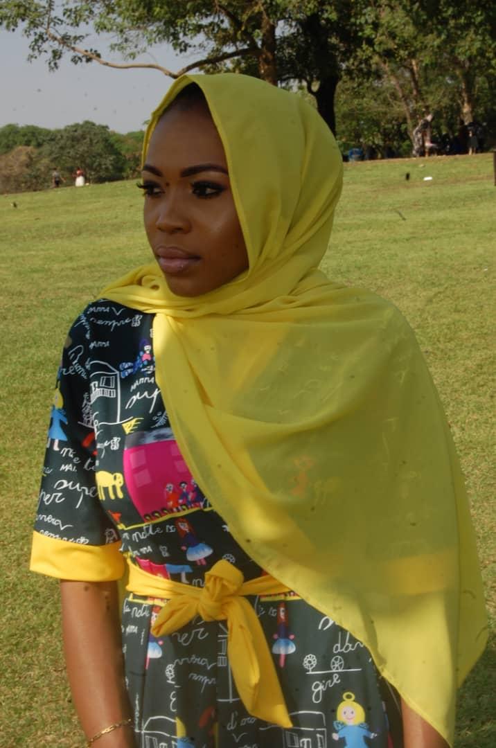 Happy Birthday Mariam Musa