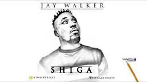 Download Shiga by J.Wahker  - Toktok9ja Sounds