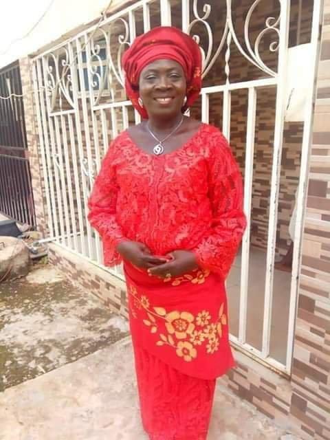 PDP Woman Leader burned