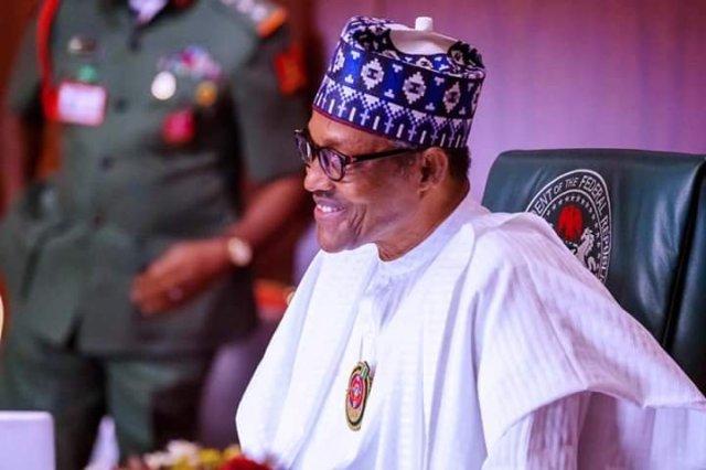 Buhari's New Year Message to Nigerians