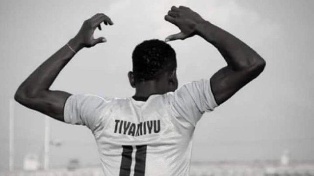 Tiamiyu Kazeem's Death - IGP, Abiodun React, Sue for Peace