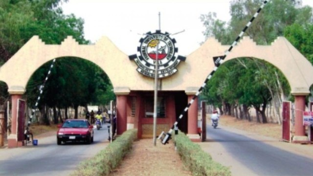 Modibbo Adama University sacks two lecturers and Deputy Registrar for sexual harassment and fraud