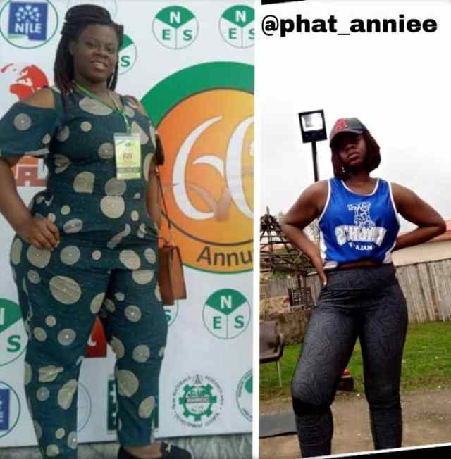 From 130 kg to 89Kg — Anita Shares the Most Inspiring Weight Loss, Success Story