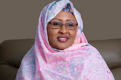 Aisha Buhari Sends Strong Message to Nigerians, Tells IGP to Release Her Staff