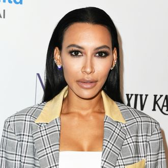 Glee Actress Naya Rivera Body May have been Found in California lake Where She Drown Six days Ago