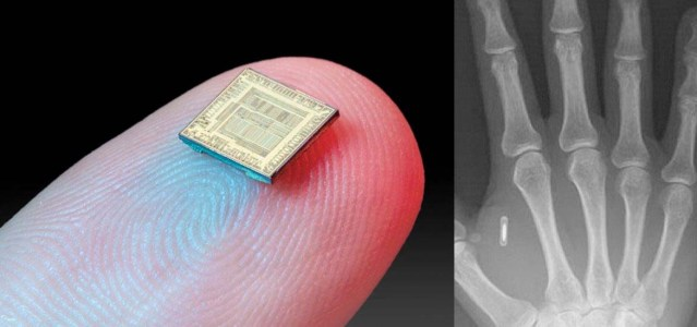 Bill to Implant Microchip in Human Passes Legislation in Michigan