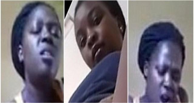 Ghanaian Slay Queen