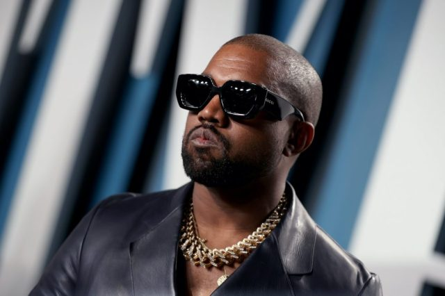 That's the Mark of the Beast, They Want to Put chips Inside of us - Kanye West Reacts to COVID-19 Vaccine