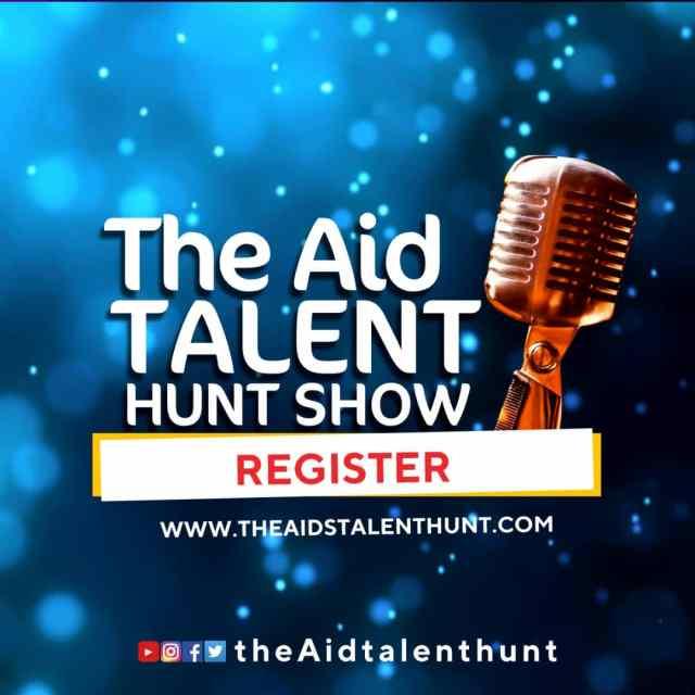 AID Reality TV Talent Hunt