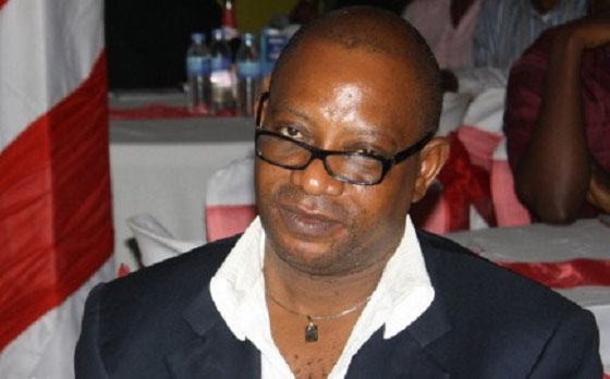 Nigerian Billionaire Goddy Anabor