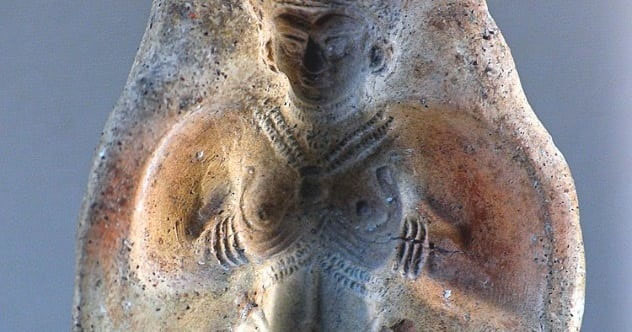 Sexual Practices Of Ancient Babylon